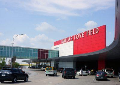 Love Field Modernization Program (LFMP)