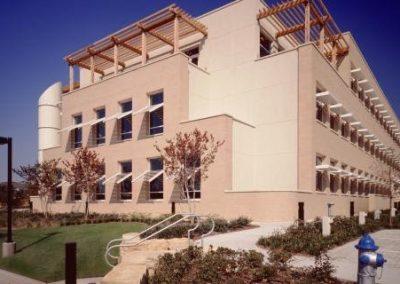 McKinney Green Office Building – Platinum