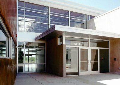 McCommas ECO Training Center
