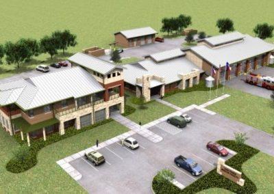 Dallas Northwest Service Center